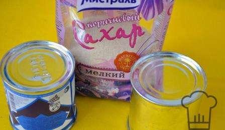 """Приготування Новорічного торту """"Ялинка"""""""