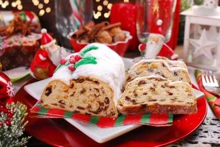 Різдвяний кекс: Як готувати