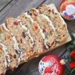 Традиційний різдвяний кекс: Як приготувати смачний штоллен
