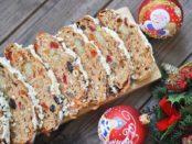 Німецький різдвяний кекс: Як приготувати смачний штоллен