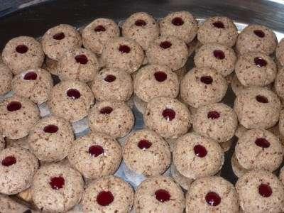 печиво до святкового столу фото