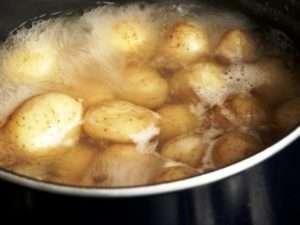 Картопляний відвар