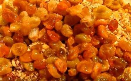 Різдвяна кутя - рецепт приготування рисової і пшеничної