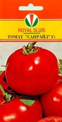 Томат Санрайз