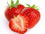 підживлення полуниці