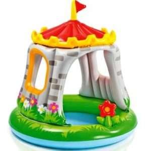 Дитячий басейн «Замок»