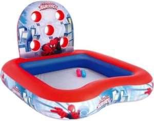 Дитячий басейн з тиром