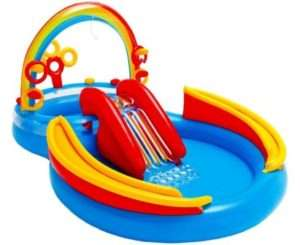 Дитячий басейн «Веселка»