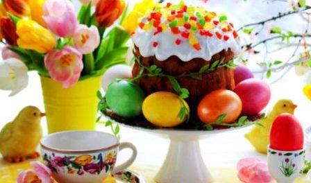 Якого числа Паска буде в 2017 році та коли святити Великодній Куліч
