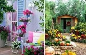 прикрасою дачної ділянки є садові споруди