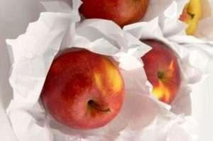 Способи зберігання яблук