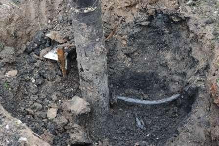 Незаконна врізка в газопровід і її наслідки
