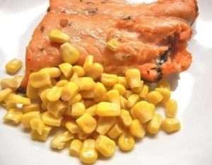 Класичний рецепт консервованої кукурудзи на зиму