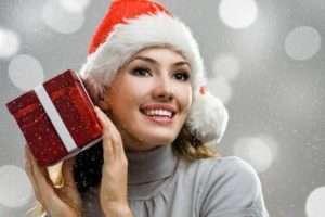 Що подарувати на Новий рік 2019 дівчині