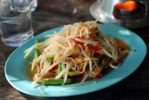 салат тайський «Бангкок»
