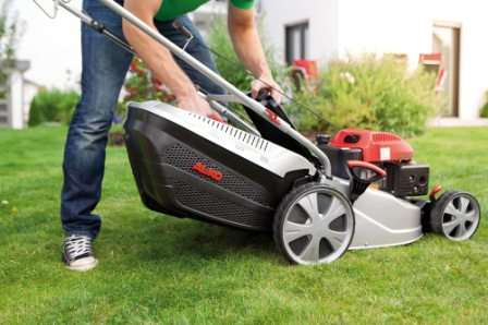 Як вибрати газонокосарку для своєї ділянки?